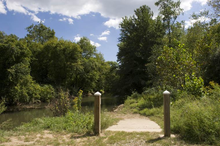 Governor Bridge Natural Area – Patuxent River Park