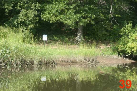 White Oak Landing The Patuxent Water Trail