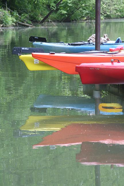 Iron Pot Landing – Patuxent River Park