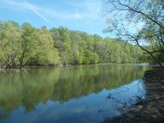 Browns Bridge Launch – Rocky Gorge Reservoir