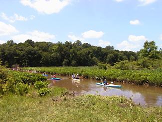 Patuxent Wetlands Park